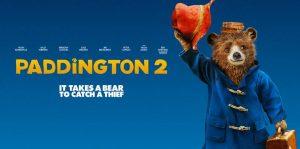 Movies in the Park: Paddington 2
