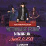 Midtown Music Festival-Birmingham