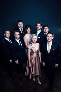 Cathedral Concert Series: VOCES8