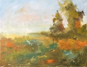 ​Impressionism to Abstraction with Diane Hathcoc...