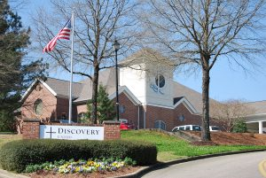 Discovery United Methodist Church