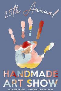 Handmade Art Show
