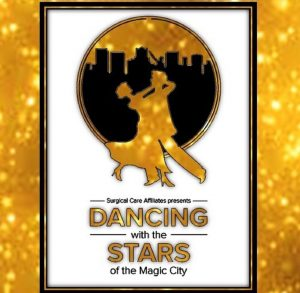 Dancing with the Stars of the Magic City presented by Surgical Care Affiliates