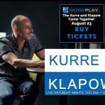 The Kurre and Klapow Come Together