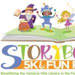 Storybook 5K & Fun Run