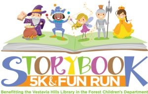 Storybook 5K & Fun Run