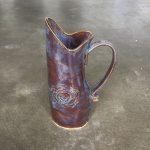 Pottery Workshop- Pitcher