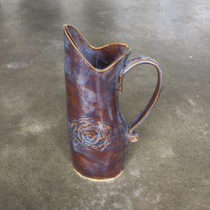 Pottery Workshop- Pitcher