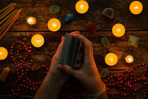 Psychic Fair presented by Books, Beans & Candles Metaphysical Shoppe