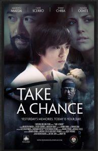 Birmingham-made Film Take A Chance Screening