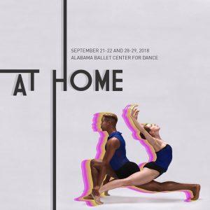 Alabama Ballet At Home