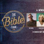 The Bible Tour