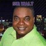 Sir Walt