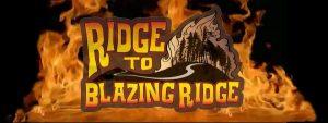 Ridge to Blazing Ridge Race