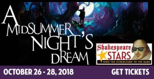 STARS presents: A Midsummer Night's Dream