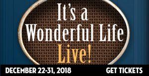 It's A Wonderful Life: Live!