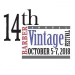 14th Annual Barber Vintage Festival