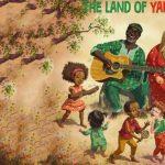 The Land of Yangalele