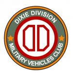 Annual Dixie Division Military Vehicles Club Fall Rally