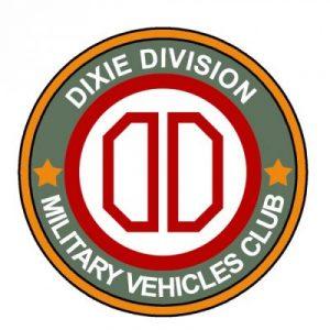 Annual Dixie Division Military Vehicles Club Fall Rally