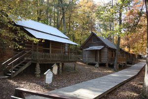 Tannehill Crafter's Open House