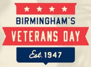 National Veterans Day Parade