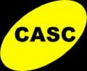 CASC Birmingham Gun Show