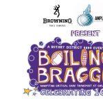 10th Annual Boiling n' Bragging