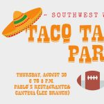 Taco Tailgate Party