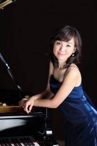 Eun-Hee Park, piano