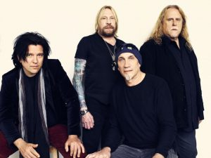 Live at the Lyric: An Evening with Gov't Mule