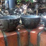 Cast Iron Bowl-O-Rama