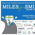 Miles for Smiles 5k and 1 mile fun