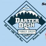 Darter Dash 5K and 10K Trail Run
