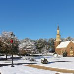 Colonial Christmas Lunches and Tours