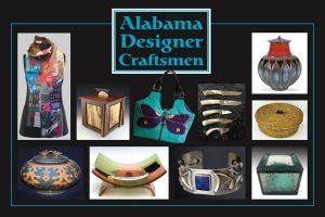 46th Annual Alabama Designer Craftsmen Show and Sa...