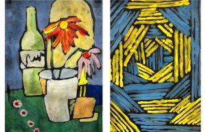 Drop-In Art Night: Tempera Resist Painting with Miriam Omura