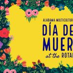 Free - Dia de los Muertos at the Rotary Trail