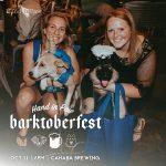 Hand in Paw's Barktoberfest