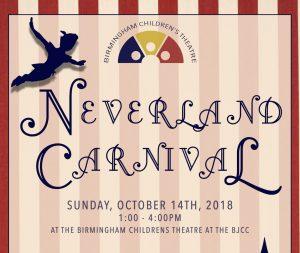 Neverland Carnival