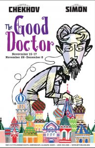 The Good Doctor By Neil Simon/ Anton Chekhov