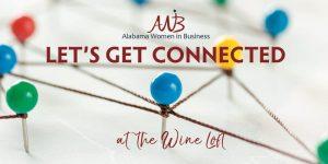 Alabama Women in Business - Networking