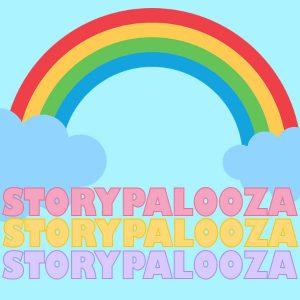 Storypalooza