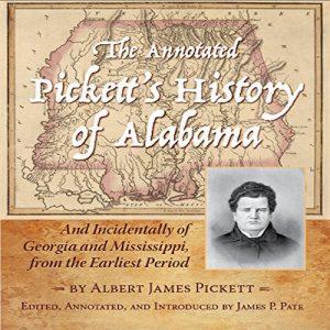 Alabama Bicentennial – Author Dr. James Pate