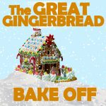 The Great Gingerbread Bake Off