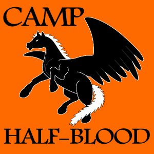 Tween Camp Half-Blood