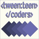 Tween/Teen Coders