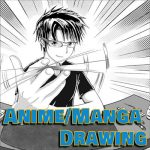 Teen Anime/Manga Drawing Class