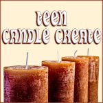 Teen Candle Create