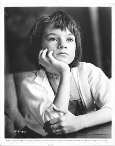 Mary Badham & To Kill a Mockingbird